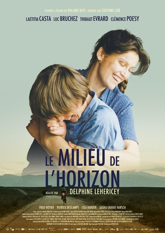 LE MILIEU DE L´HORIZON (BEYOND THE HORIZON)